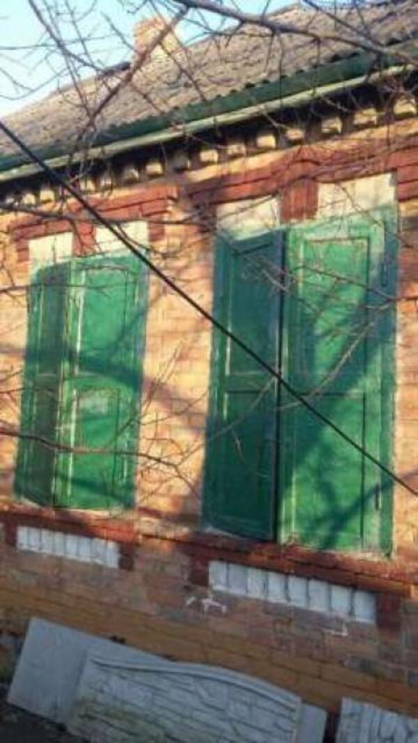 дом, 3 комн, Харьковская область, Дергачевский район, Дергачи, Дергачевское направление (450257 2)