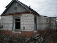 Дом, Зарожное, Харьковская область (450386 3)