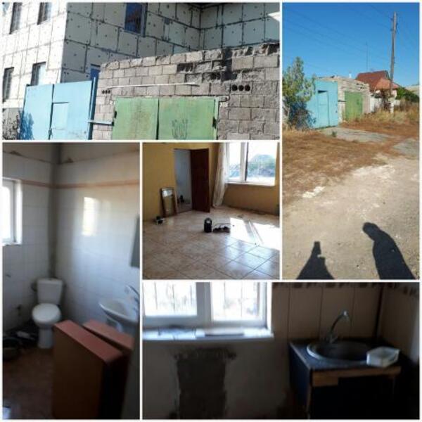 Дом, 5-комн., Русская Лозовая, Дергачевский район