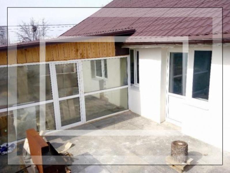 Дом, Харьков, Большая Даниловка (450657 11)