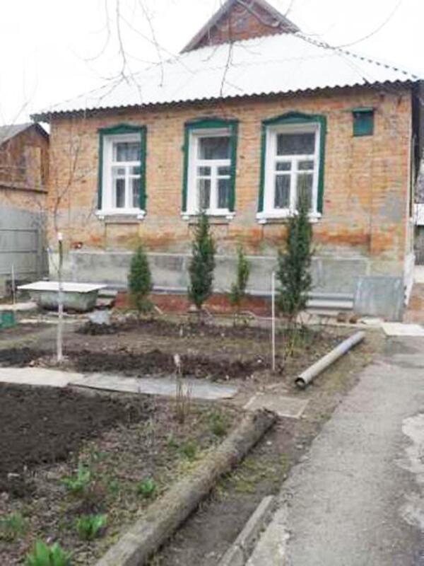 Дом, Харьков, Большая Даниловка (450812 1)