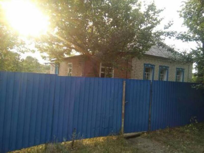 Дом, 3-комн., Боровая, Боровской район
