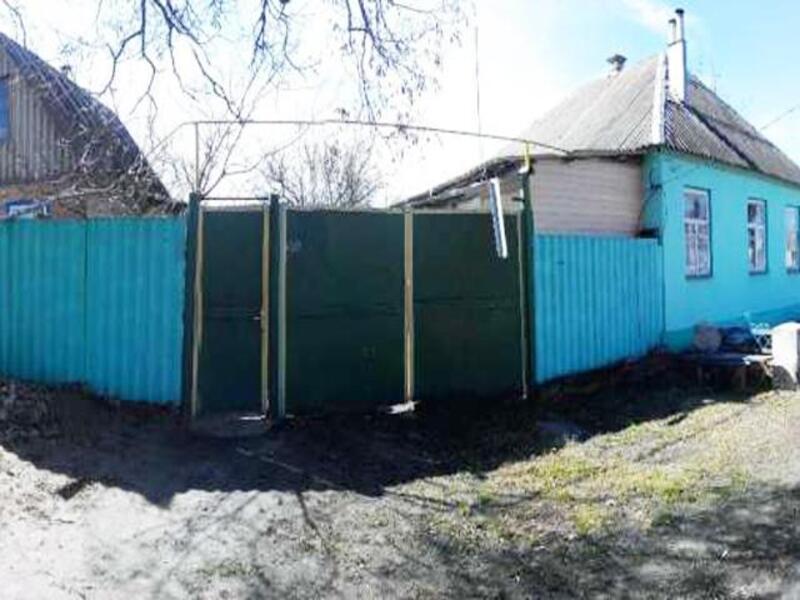 Купить Дом, Должик(Золочев), Харьковская область