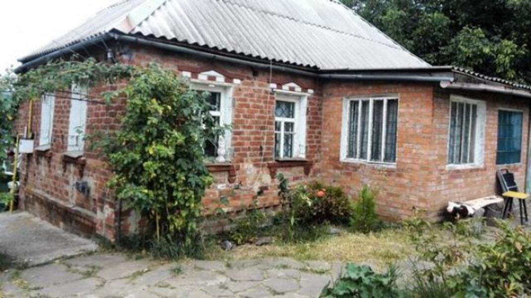 Дом, 3-комн., Терновая, Дергачевский район