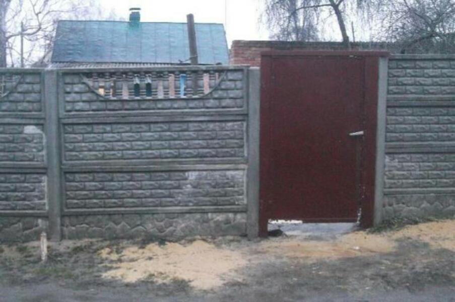 Дача, Великие Проходы, Харьковская область (451329 1)