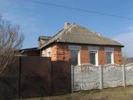 Дом, Казачья Лопань, Харьковская область (451395 2)