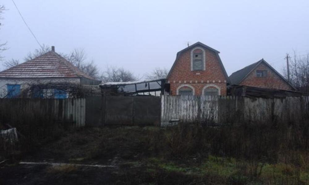 Дом, Печенеги, Харьковская область (451529 1)
