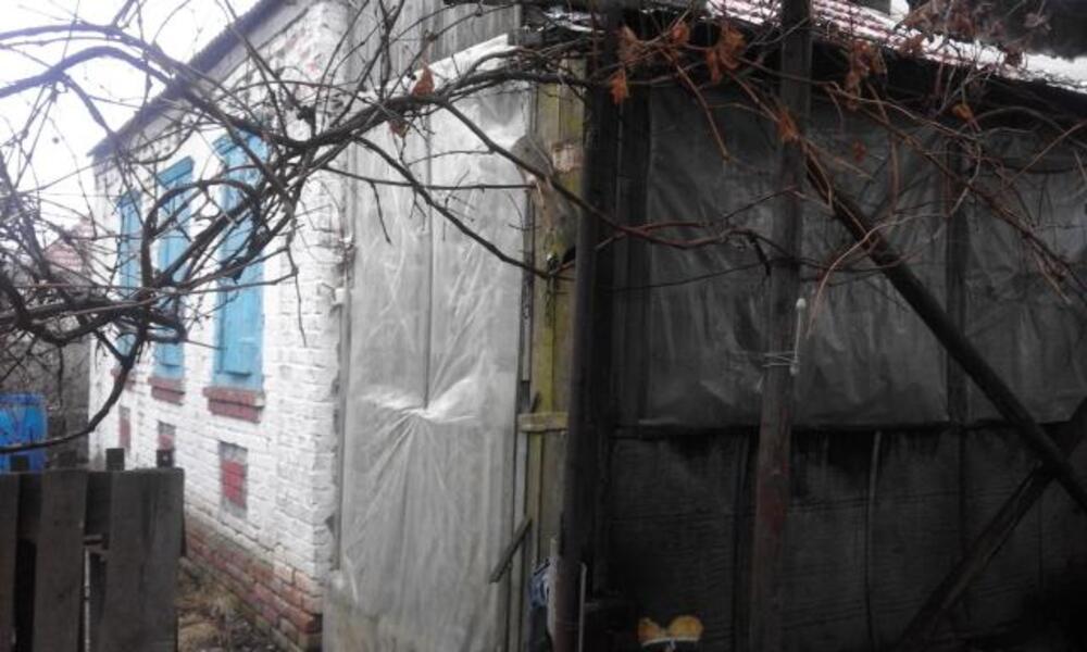 Дом, Каменная Яруга, Харьковская область (451529 3)