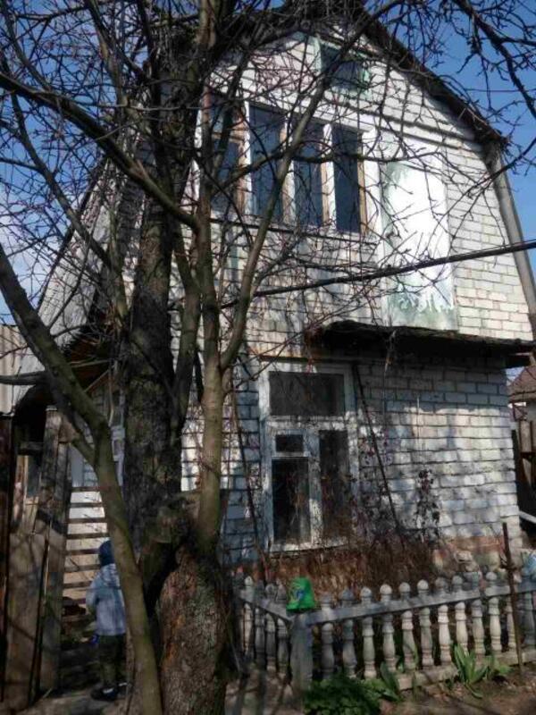 дом, 2 комн, Харьков, Холодная Гора (451884 5)