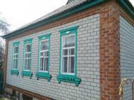 Дом, Рогань, Харьковская область (451955 1)