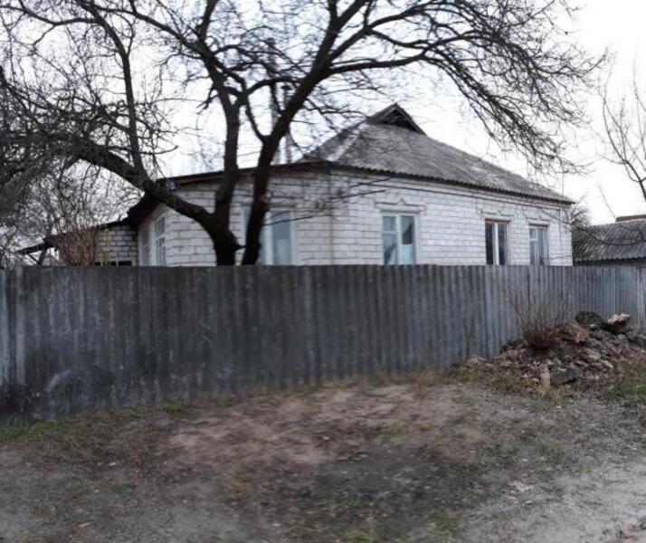 Дом, Змиев, Харьковская область (451971 1)