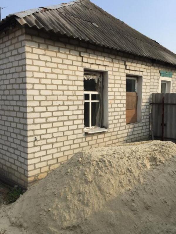 Дом на 2 входа, 2-комн., Харьков, Жихарь