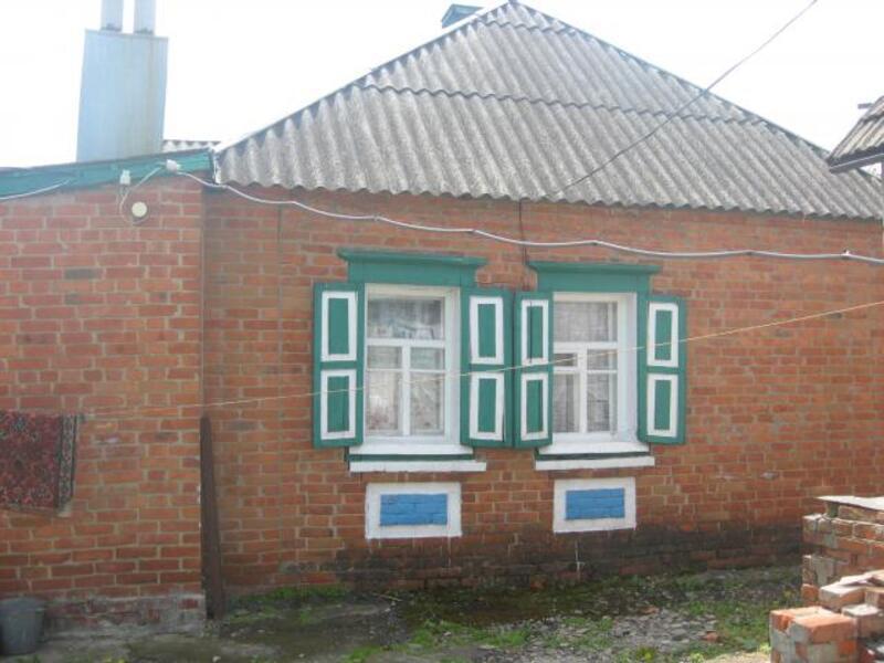 дом, Должик, Харьковская область (452361 2)