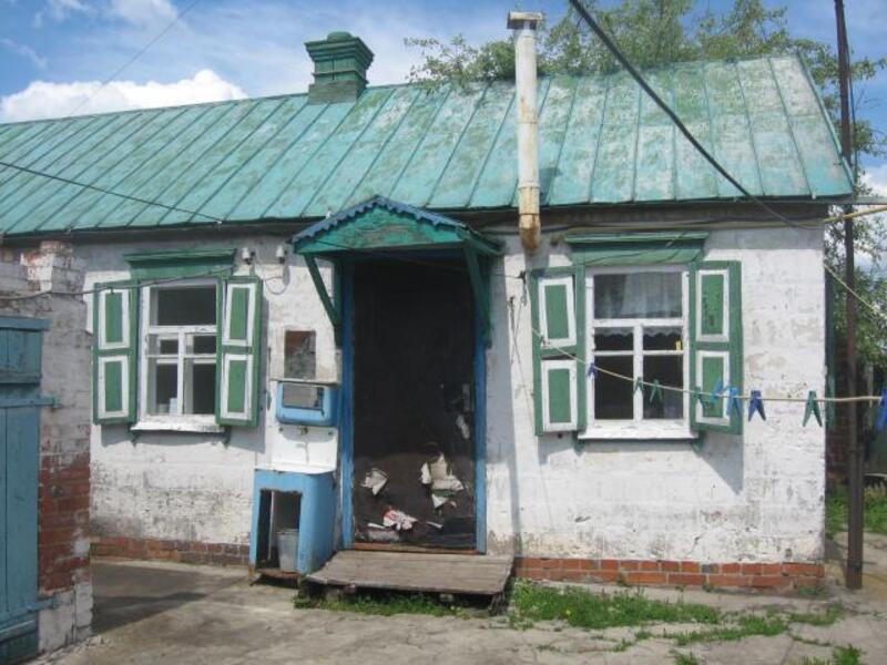дом, Должик, Харьковская область (452361 4)
