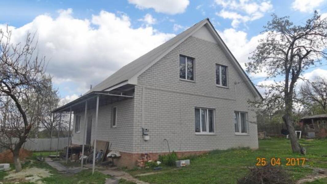Дом, Мерефа, Харьковская область (453292 6)