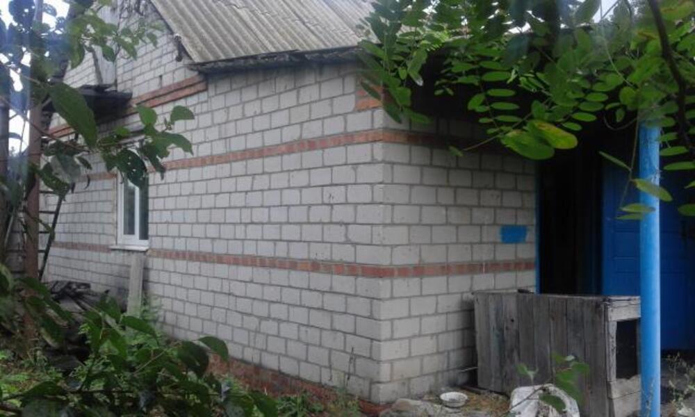 Дом, Чугуев, Харьковская область (453429 1)