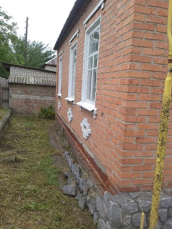 Дом, Хорошево, Харьковская область (453437 6)