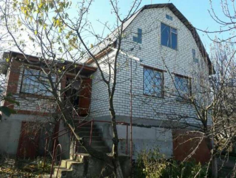 Купить Дом, Тетлега, Харьковская область