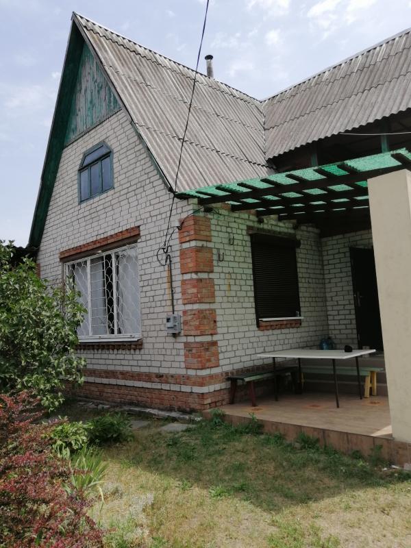 Купить Дом, Советское, Харьковская область