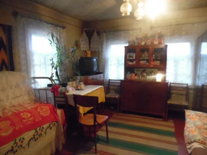 Дом, Первомайское, Харьковская область (454123 4)