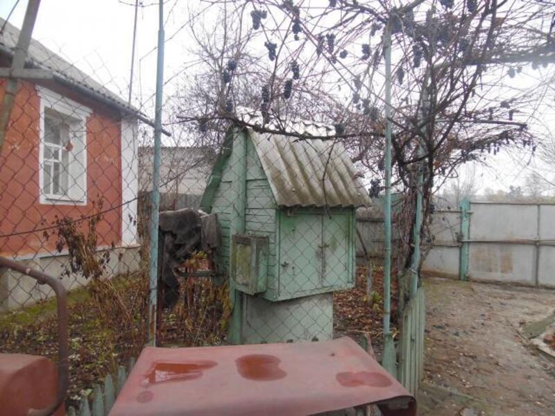 Дом, Первомайское, Харьковская область (454123 6)
