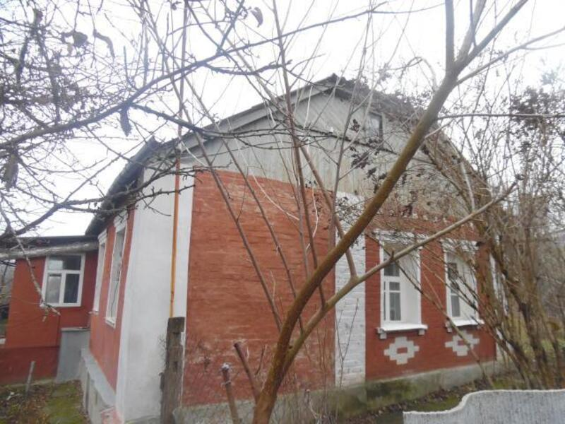 Дом, Первомайское, Харьковская область (454123 8)