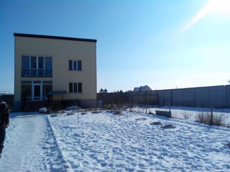 Дом, Липцы, Харьковская область (454351 1)