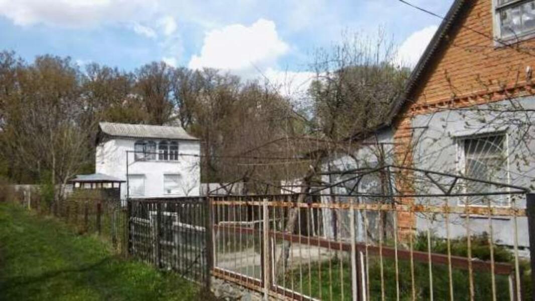 Дом, Цуповка, Харьковская область (454379 5)
