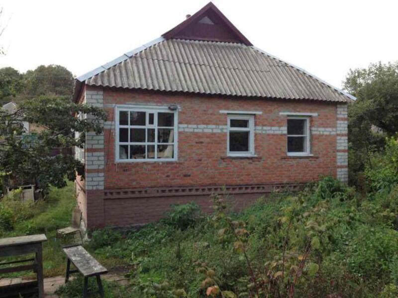 дом, Змиев, Харьковская область (454568 1)