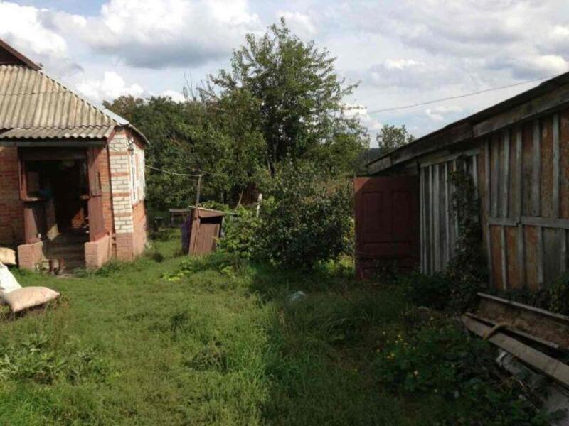 дом, Змиев, Харьковская область (454568 2)