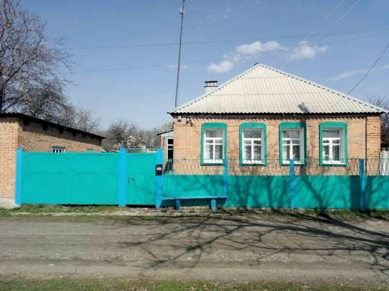Дом, Песчаное, Харьковская область (454664 1)