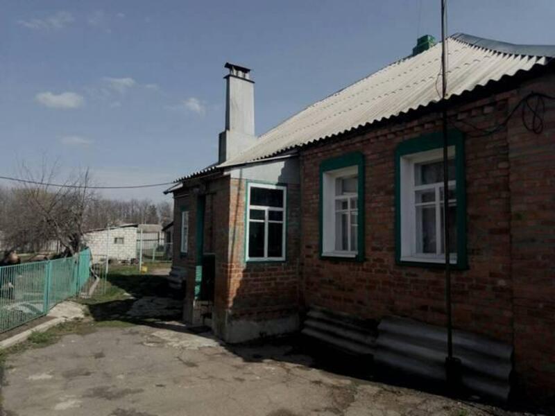 Дом, Песчаное, Харьковская область (454664 2)