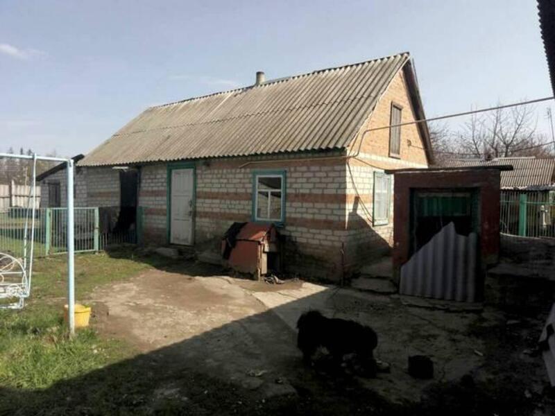 Дом, Песчаное, Харьковская область (454664 3)