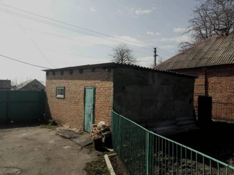 Дом, Песчаное, Харьковская область (454664 4)