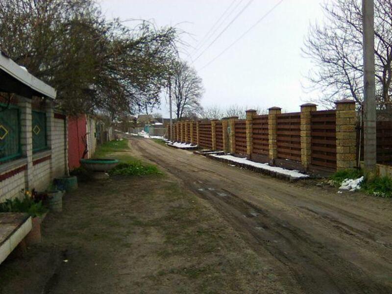 Дом, Высокий, Харьковская область (454863 6)