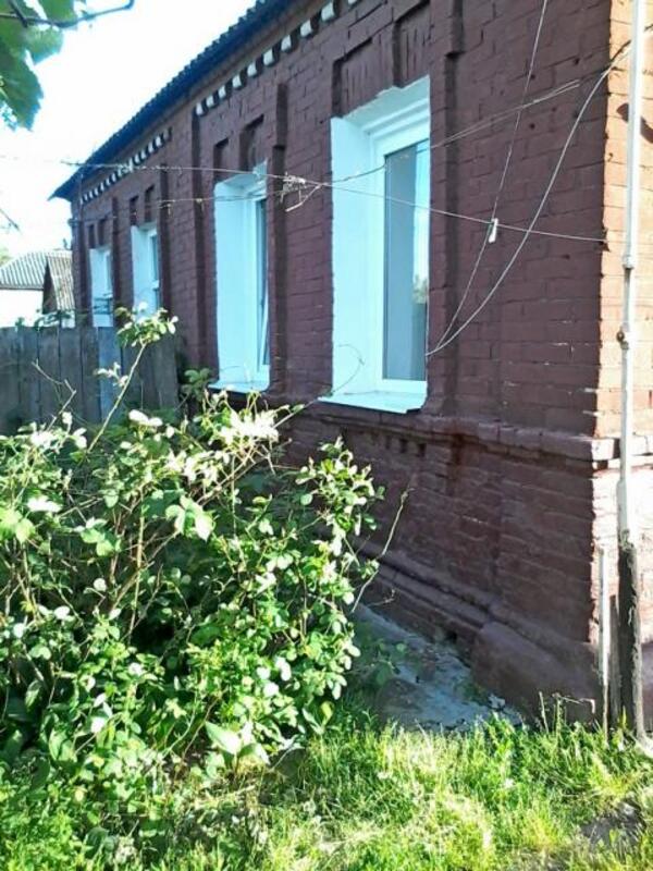 дом, Ольховатка, Харьковская область (454885 3)