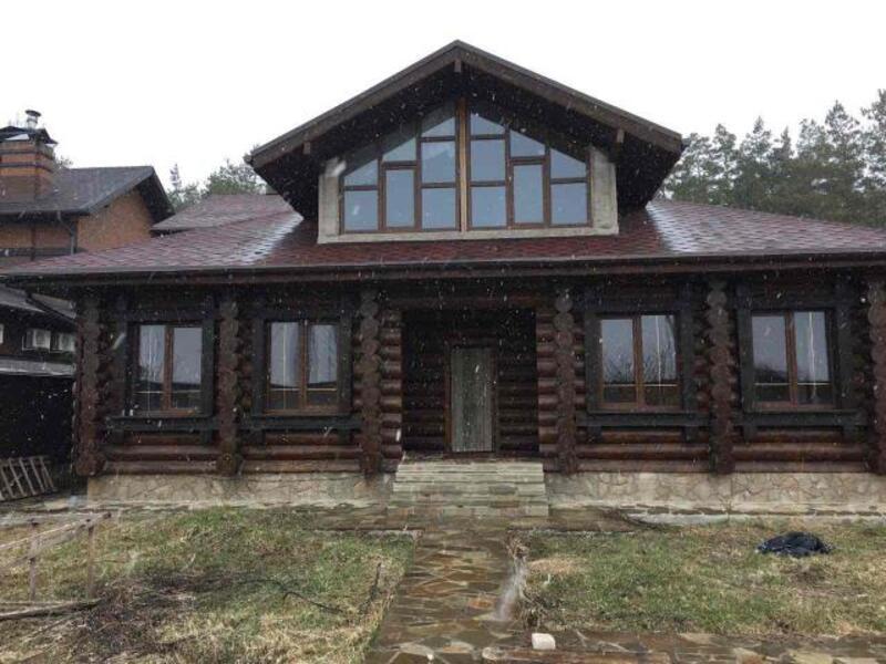 Дом, 6-комн., Циркуны, Харьковский район