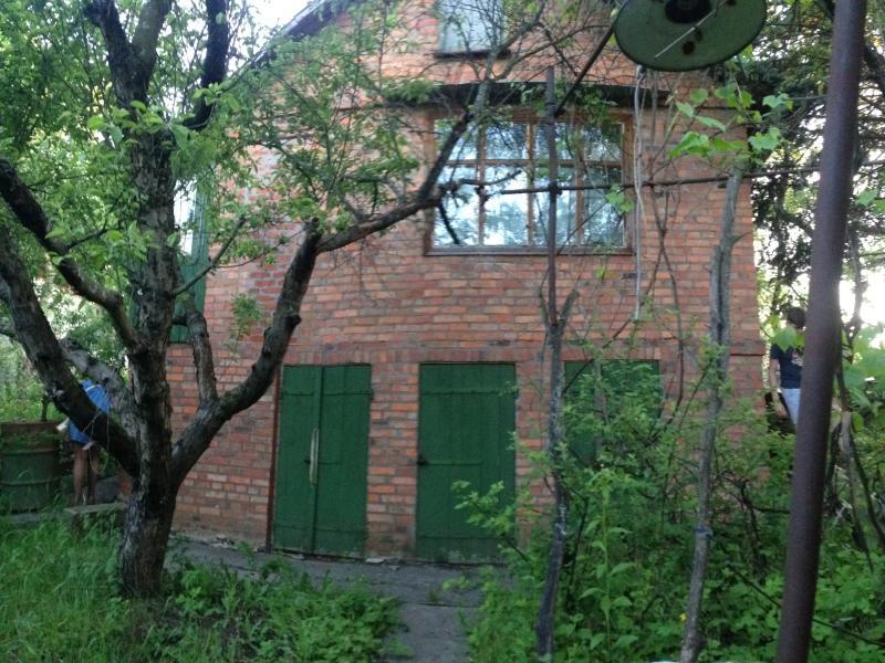 Купить Дача, Высокий, Харьковская область