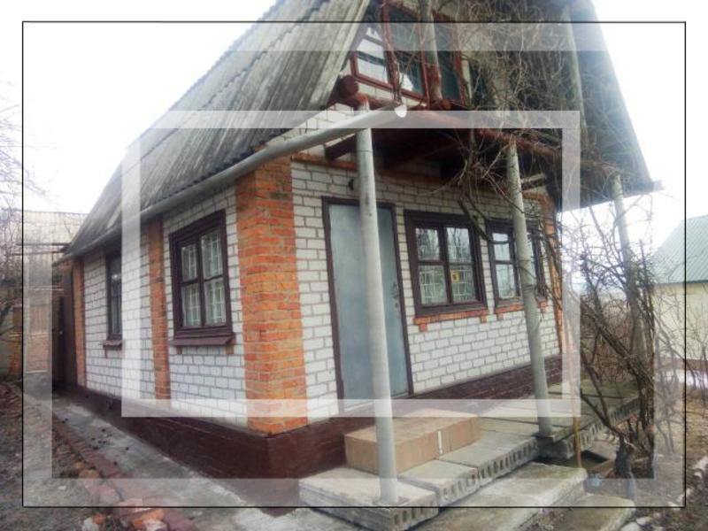 Дача, Бобровка, Харьковская область (455598 1)