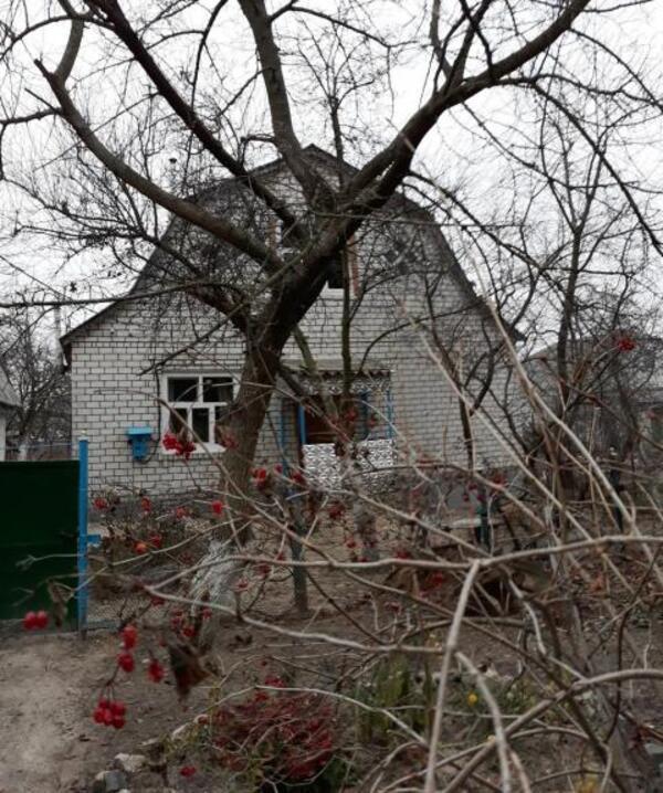 Дом, Змиев, Харьковская область (455735 2)