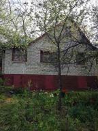 Дом, Боровая, Харьковская область (455870 2)