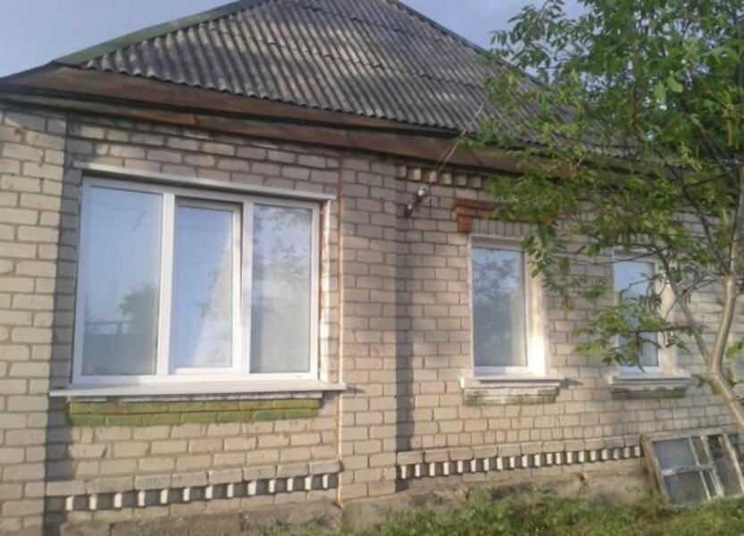 Дом, Пересечная, Харьковская область (455928 1)