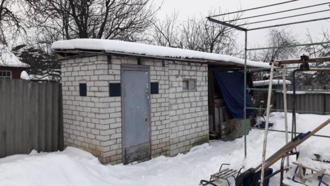 Дом, Харьков, Салтовка (456084 10)