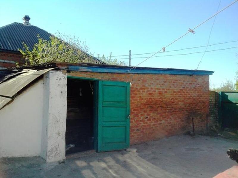 дом, Малиновка, Харьковская область (456675 5)