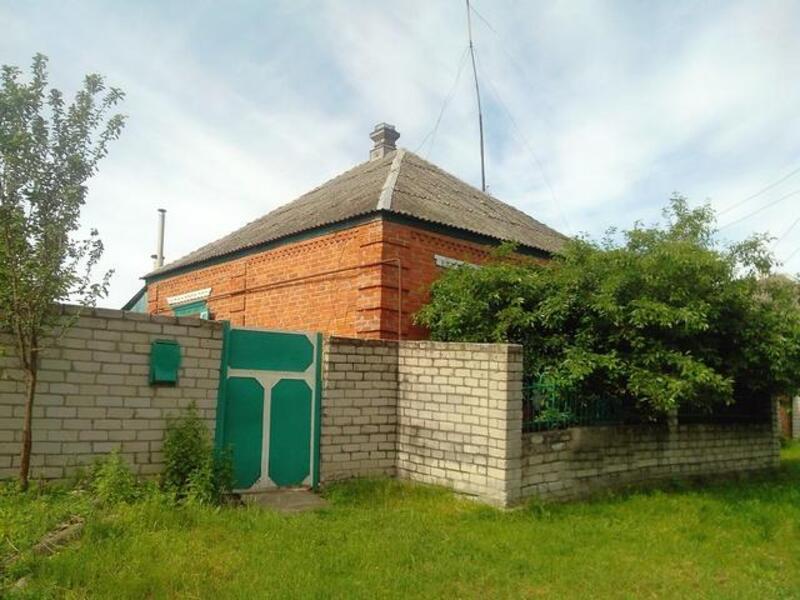 дом, Малиновка, Харьковская область (456675 6)