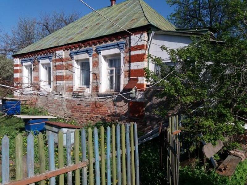 Дом, 3-комн., Старый Мерчик, Богодуховский район
