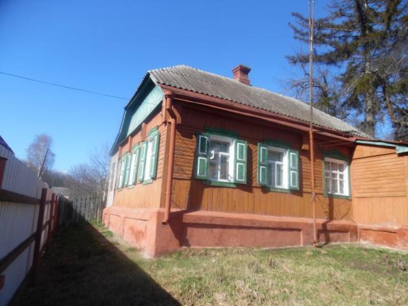 Дом, Люботин, Харьковская область (456927 6)