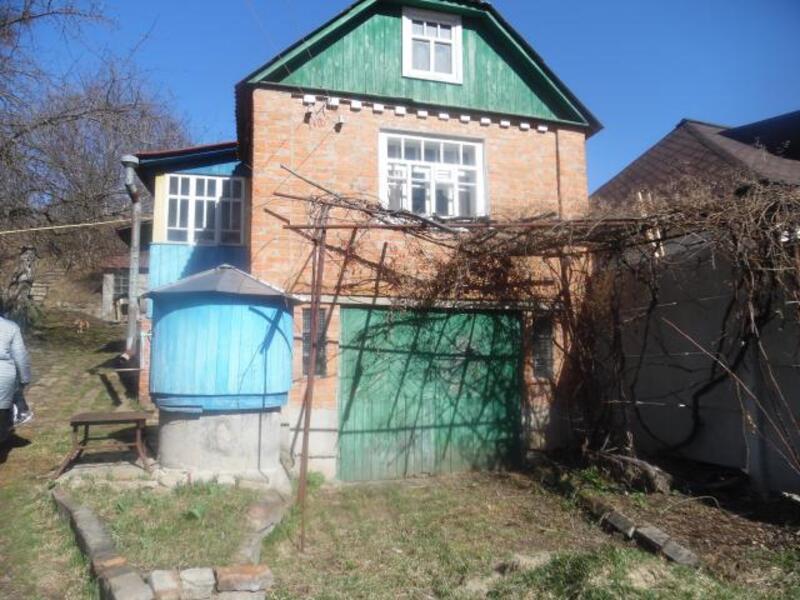 Дом, Люботин, Харьковская область (456927 8)