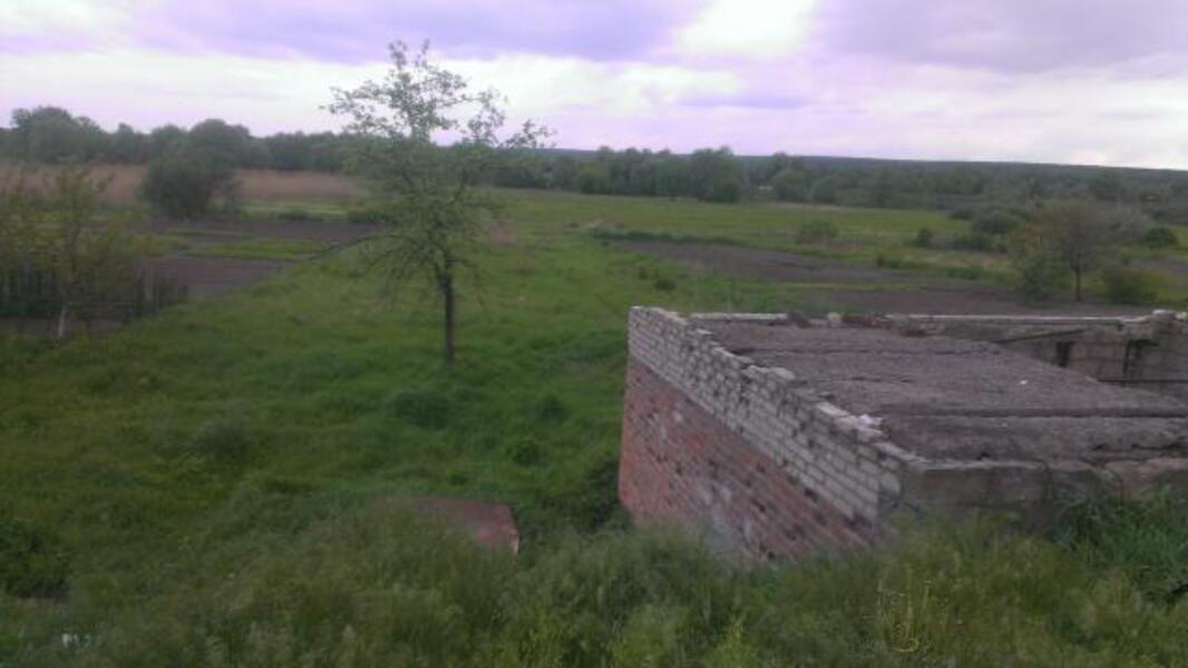 дом, Чемужовка, Харьковская область (456989 5)