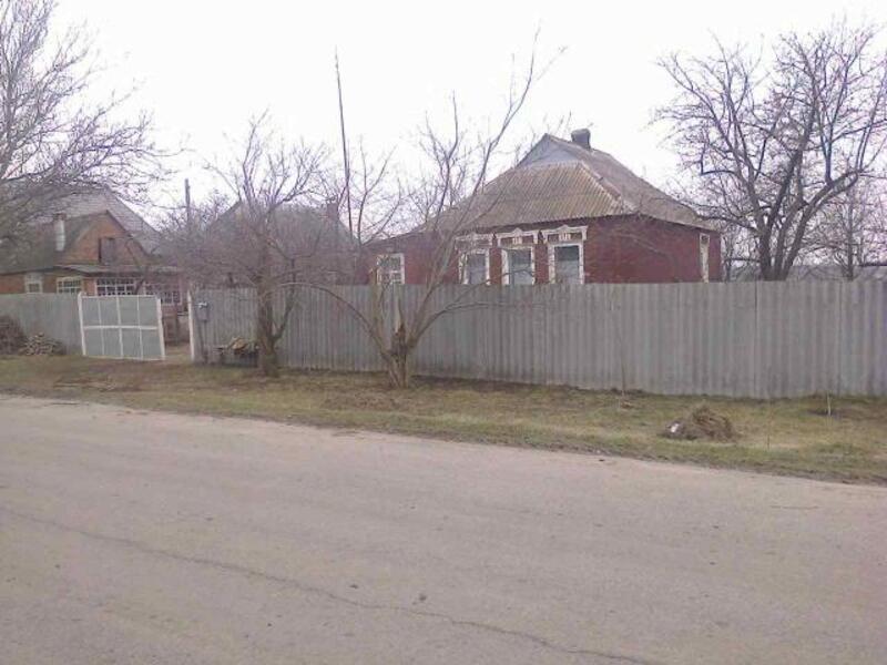 Дом, Тарановка, Харьковская область (457112 1)
